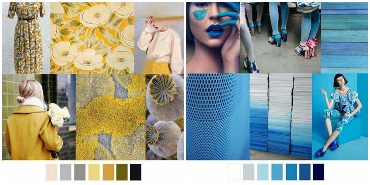 Модные цвета 2017 года: потрясающая подборка для тех, кто хочет быть в моде