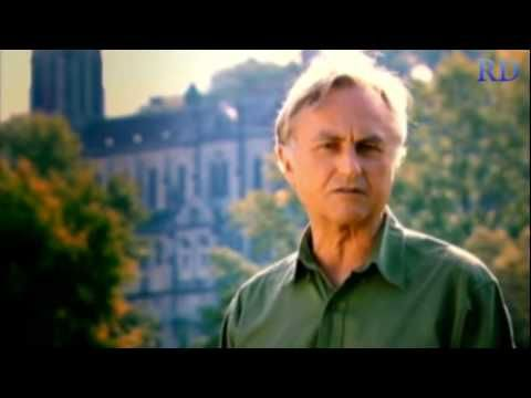The God Delusion (2/5) - Richard Dawkins