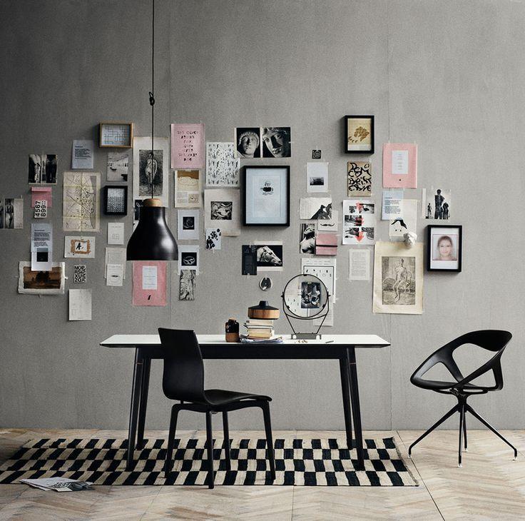 76 besten modern wohnen bilder auf pinterest modernes for Innenarchitektur modernes wohnen