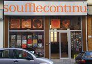 Souffle Continu in Paris
