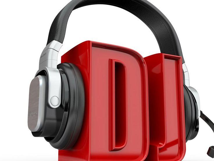 3D DJ