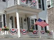 4th: Birthday America, Happy Birthday, God Blessed, Back Porches, Red White, Summer Time