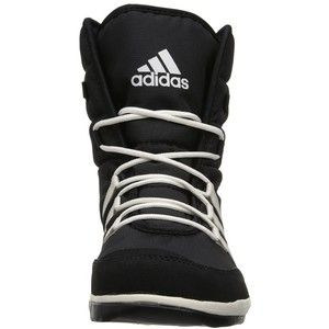 adidas Outdoor Choleah Padded PrimaLoft (Black/Chalk/Black) Women's Cold Weather Boots
