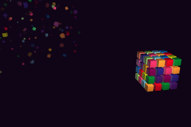 The CUBE Project by METACREA