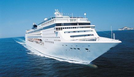 Win a cruise worth R13,600!