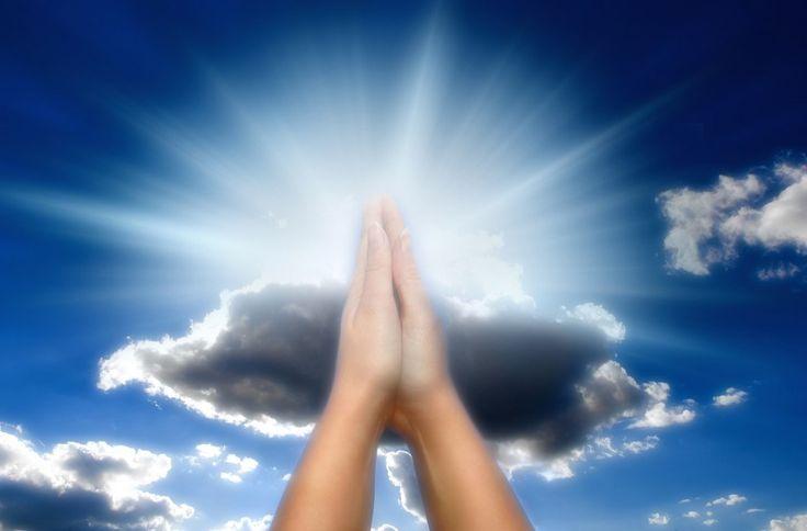 Léčivá síla modlitby | nature4healing