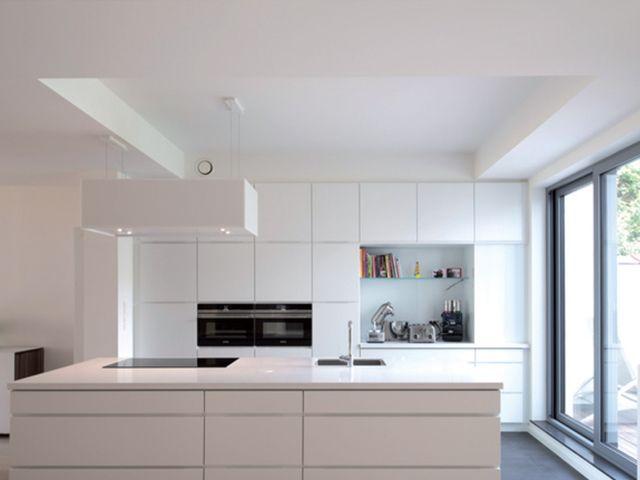160 best images about keuken on pinterest un tes and infos - Moderne oude keuken ...