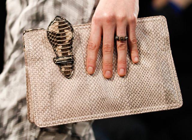 Bottega Veneta Fall 2014 Handbags 3