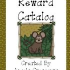 Tired of always spending money on treasure chest items and rewards for your classroom?  Here was my answer...an inexpensive, self-choice reward cat...
