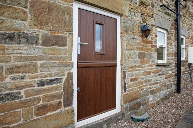 11 best Composite Doors - Flint Cottage images by Lockwood Windows ...
