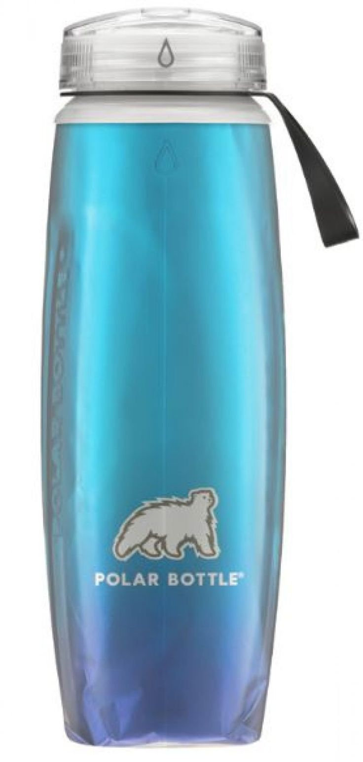 Polar Bottle Ergo Insulated Hot and Cold Water Bottle