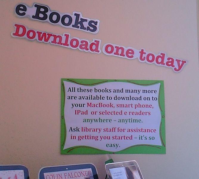 16 best ebook promotion images on pinterest bookshelf ideas ebook promotion display september 2013 fandeluxe Images