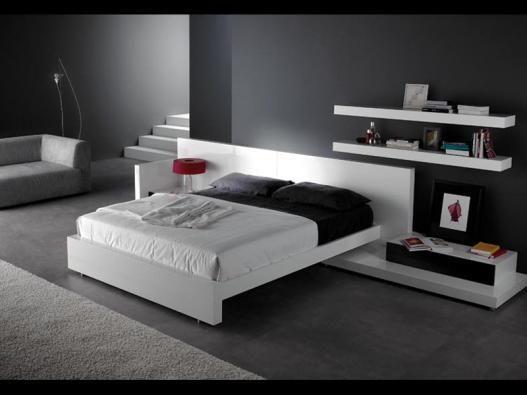 Best 25 cabeceras de cama modernas ideas on pinterest - Camas matrimoniales modernas ...