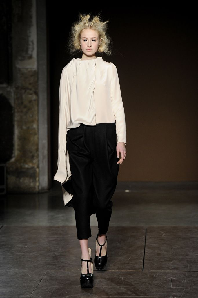 Dorhout Mees RTW Fall 2016