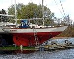 Pearson Rhodes Rhodes 41 Cutter 1965 Used Boat for Sale in Cobourg, Ontario - BoatDealers.ca