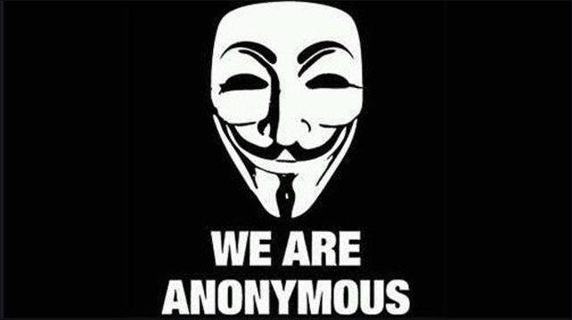 IS에 사이버 공격 예고 동영상 어나니머스 해커그룹