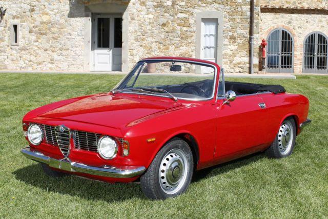 1966 Alfa Romeo Giulia Gtc Alfa Romeo Giulia Classic Cars Alfa Romeo