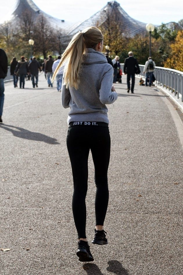 Muse inspiration motivation dream body tan future figure blonde long hair