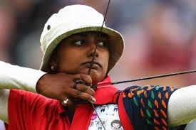 Archery World Cup: Deepika leads India to recurve gold
