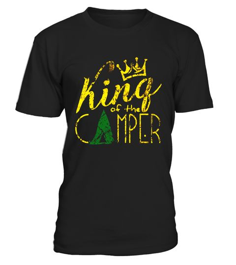 "# King of the Camper Retired Vacation Traveller T-Shirt .  Special Offer, not available in shops      Comes in a variety of styles and colours      Buy yours now before it is too late!      Secured payment via Visa / Mastercard / Amex / PayPal      How to place an order            Choose the model from the drop-down menu      Click on ""Buy it now""      Choose the size and the quantity      Add your delivery address and bank details      And that's it!      Tags: Maybe you are on the road…"
