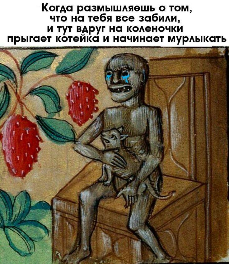 Страдающее Средневековье    ВОТ!! Вот оно самое!!!