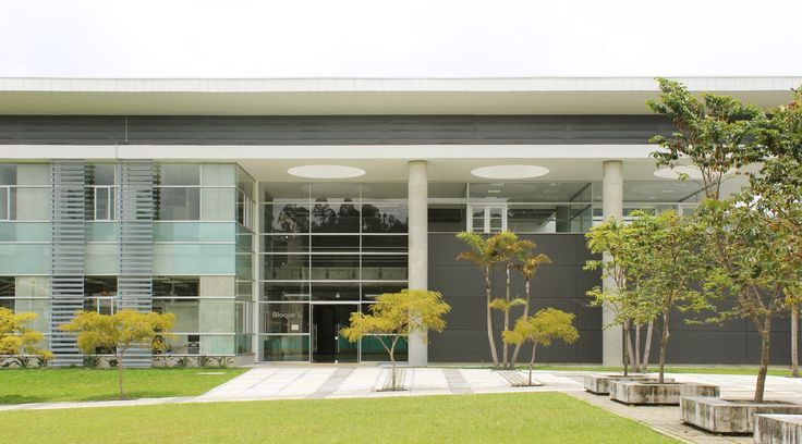 Galería de Edificio de Química e Ingeniería Química / Universidad Nacional de Colombia - 14