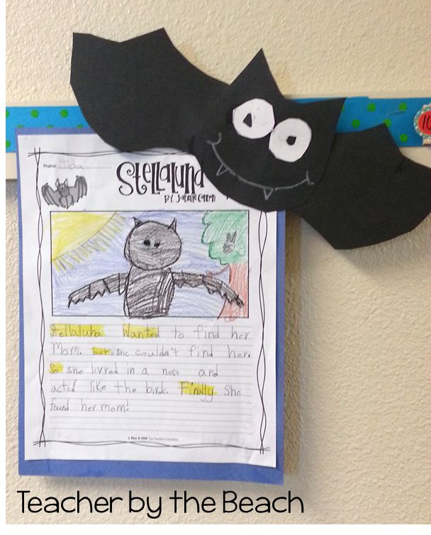 Bat week - TONS of ideas; directed drawing, writing, and freebies