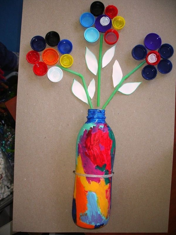 15 Amazing Bottle Cap Crafts That Will Amaze You Crafts Recycled