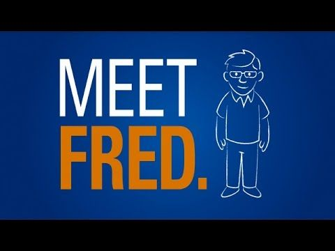 meet fred 2014 united way campaign video united waybrochure ideascampaign ideasfundraising