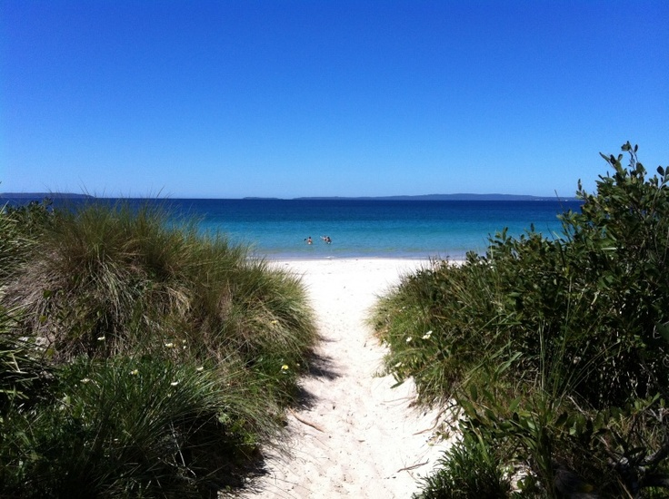 Callala Beach Jervis Bay