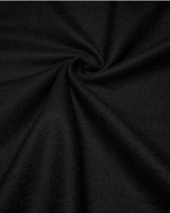 Brushed Wool Blend Shirting Fabric   Pale Blue   Truro Fabrics