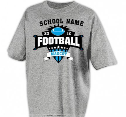 71 best images about football t shirt designs on pinterest for Youth football t shirt designs