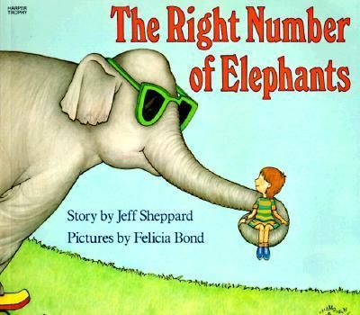 How-many-elephants-would-you-need-to-pull-a-train-out-of-a-tunnel-Jeff-Sheppard-transforms-a-highly-original-daydream-into-an-unusual-counting-book-a-joyous-twist-on-the-counting-book-concept-School-Library-Journal-Full-color