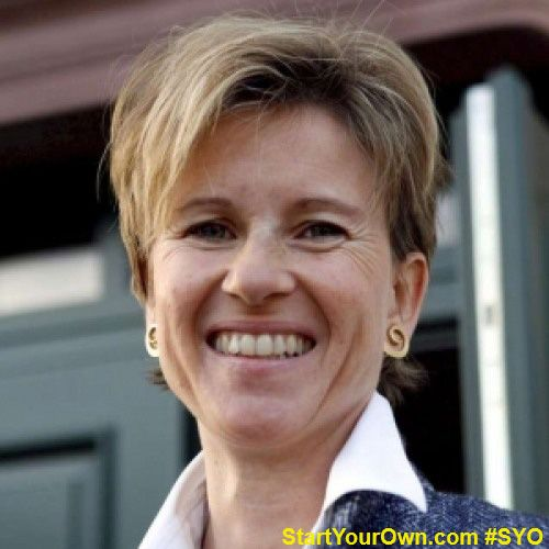 Susanne Hanna Ursula Quandt has an estimated net worth of $16 .8 billion. As an heiress to the wealthiest and most dominant Quandt family in Germany, Susanne has a net worth of $16.8 billion, and is the richest woman in Germany and the 44th richest in the world.  #StartYourOwn #SYO #business  #SusanneHanna #Altana #Germany #success #billionaire #company #rich #entrepreneur