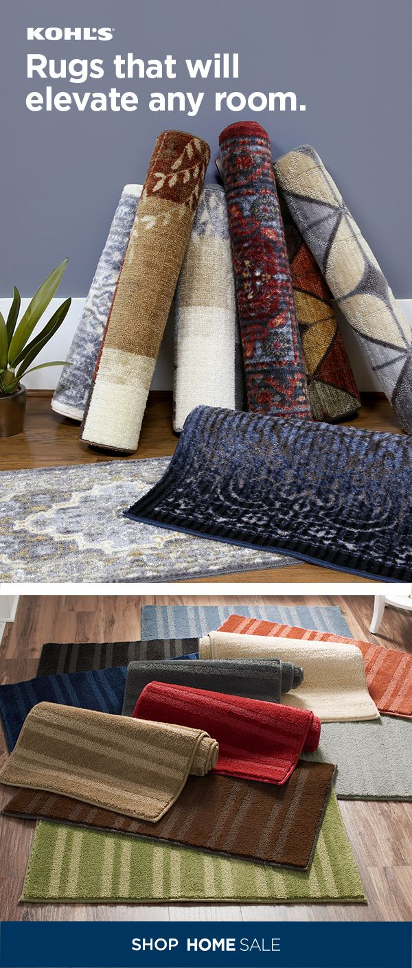 Shop Maples And Mohawk Rugs At Kohl S Looking To Add Some Warmth To A Room Or Simply To Elevate Its Look Now Through April 2 Purple Furniture Home Rugs Decor
