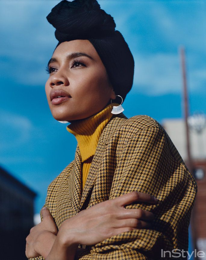 from InStyle.com | Fashion, Singer, Yuna singer
