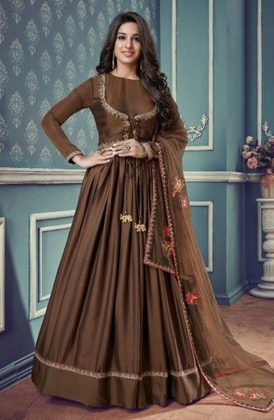 34fd747a0296 Eid Special Designer Floor Length Anarkali Suits Wholesale Collection # shopping #clothing #anarkali #dress