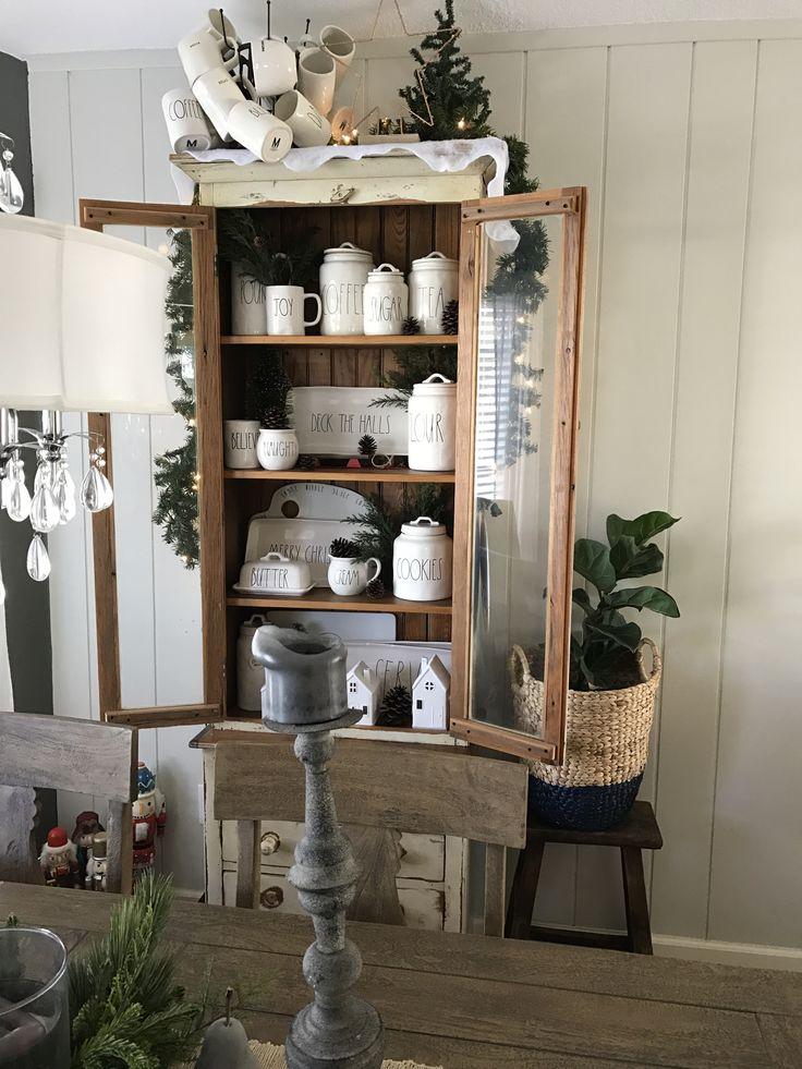 680 Best Rae Dunn Images On Pinterest Farmhouse Decor