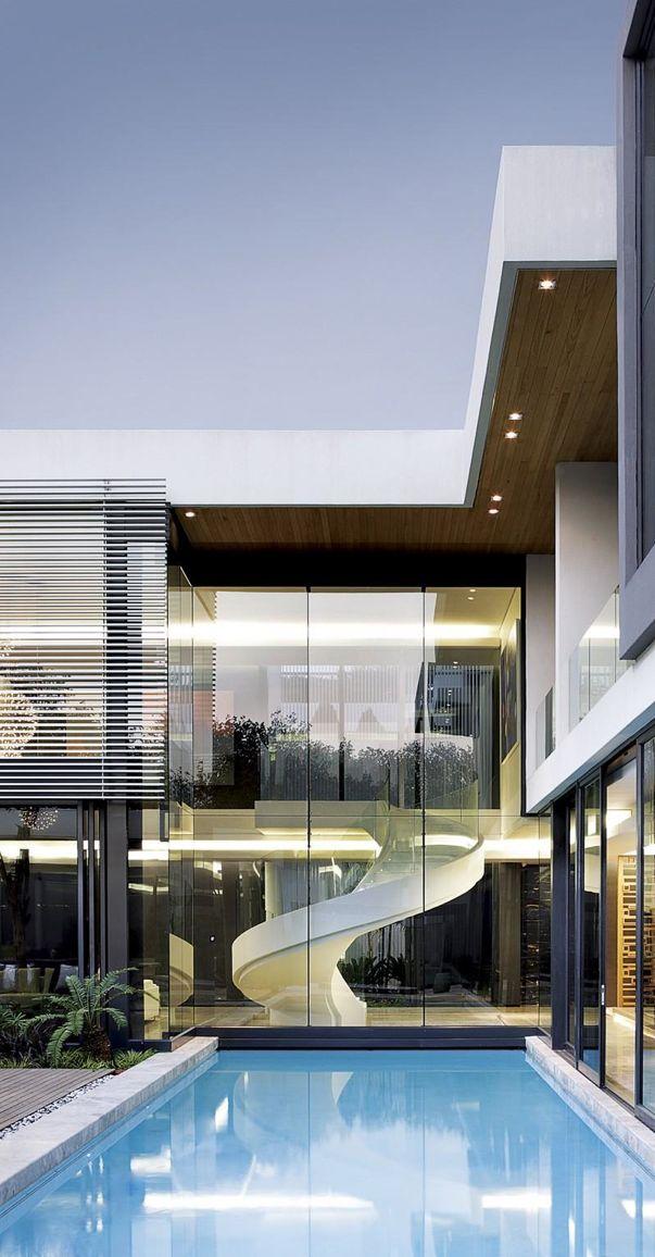 La arquitectura moderna reciclaje arquitectura moderna - Casas arquitectura moderna ...