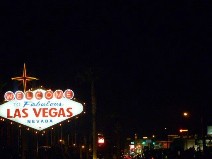Vacation in las vegas essay