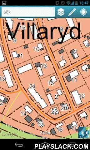 KartSmart  Android App - playslack.com ,  Med KartSmart kan man visa organisationens egna kartor i sin smartphone eller pad.Allt som krävs är en licens från Cartesia som medger publicering. Många av Cartesias kunder med exempelvis Solen- eller TimberTrack produkter kan på ett enkelt sätt publicera sina verksamhetskartor för mobilt bruk.Du som inte är kund hos Cartesia kan också få nytta av KartSmart. Gratislicensen medger nämligen tillgång till en valfri WMS karta (OGC). Bara ange URL till…