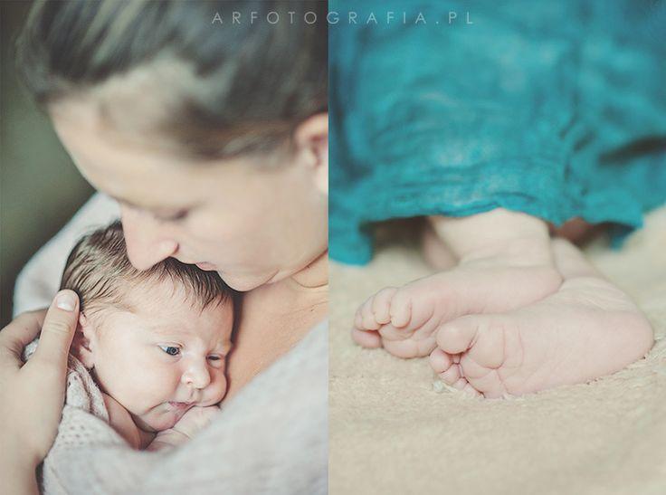 fotografia dziecięca - baby photography
