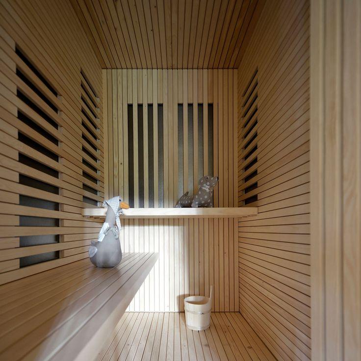 Alpine Barn Conversion by Ofis arhitekti13
