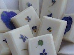 Evde Doğal Sabun Nasıl yapılır