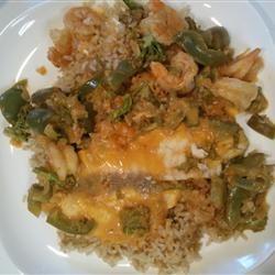 Paleo Coconut Curry Stir Fry Allrecipes.com
