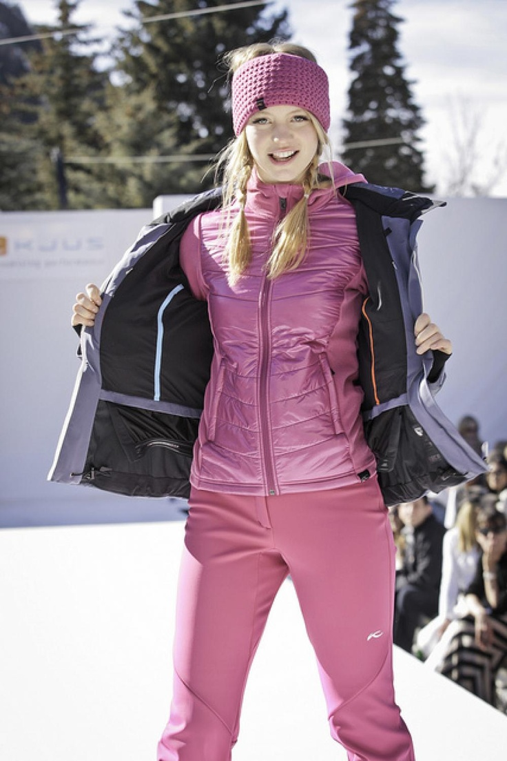 Aspen Fashion Week 2012 - Cute