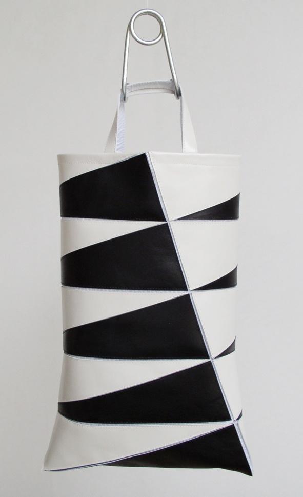 frrry: decagon bag