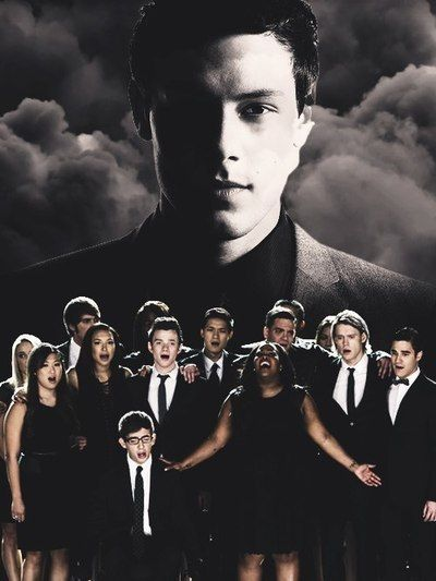Glee - The Quarterback - I kind of wish Lea/Rachel had been in this number, but I understand why she wasn't