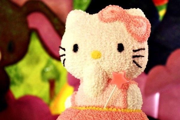 Hello Kitty Madness!