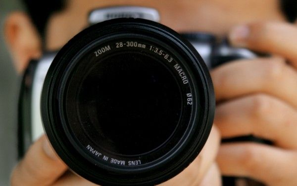 22 Steps To Become a More Successful Photographer